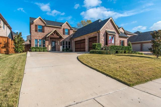 2708 Chapel Springs Drive, Highland Village, TX 75077 (MLS #13724846) :: MLux Properties