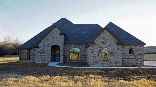111 Lavender Lane, Springtown, TX 76082 (MLS #13725660) :: Team Hodnett