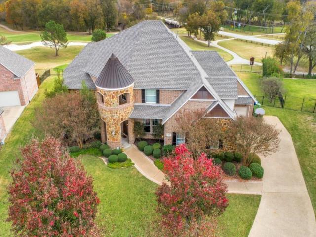 7202 Covewood Drive, Garland, TX 75044 (MLS #13726150) :: RE/MAX Pinnacle Group REALTORS