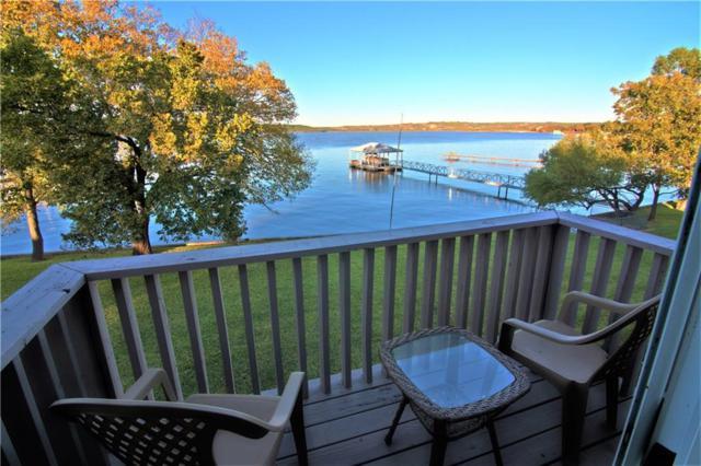 157 River Road, Possum Kingdom Lake, TX 76449 (MLS #13727893) :: Team Hodnett