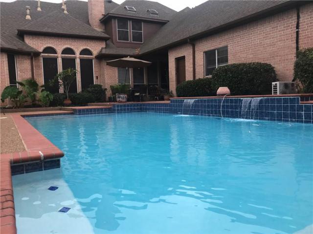 1012 Lark Haven Lane, Keller, TX 76248 (MLS #13731689) :: Frankie Arthur Real Estate