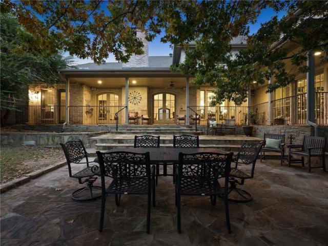 1 Fox Glen Run, Frisco, TX 75034 (MLS #13732374) :: Kimberly Davis & Associates