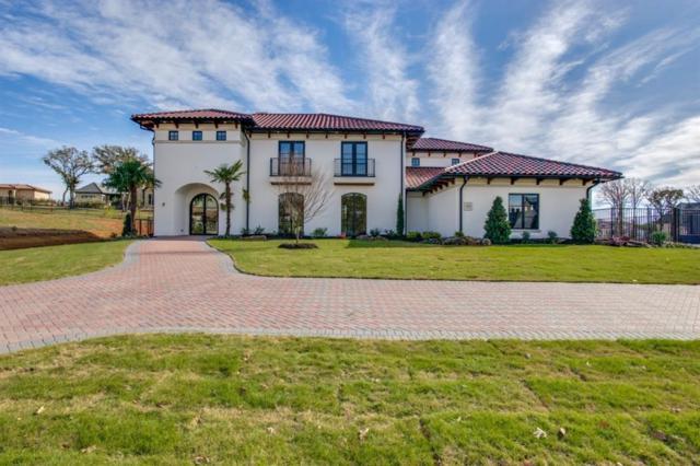 2030 Granada, Westlake, TX 76262 (MLS #13732507) :: The Marriott Group