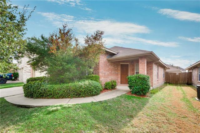 331 Highland Glen Drive, Wylie, TX 75098 (MLS #13732539) :: Team Hodnett