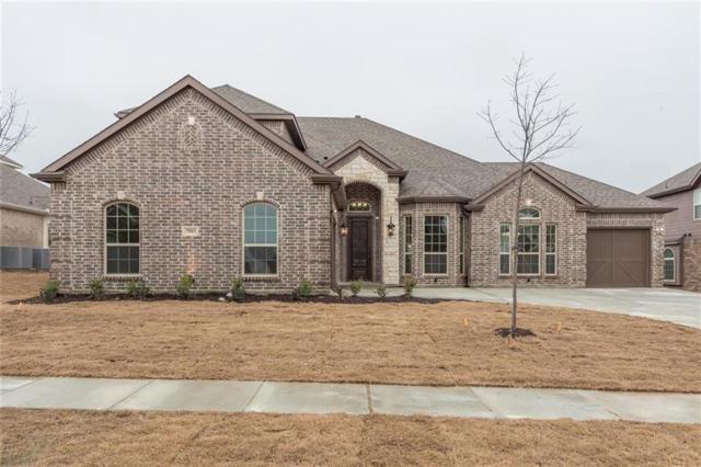 7915 Graystone Drive, Sachse, TX 75048 (MLS #13732803) :: Team Hodnett
