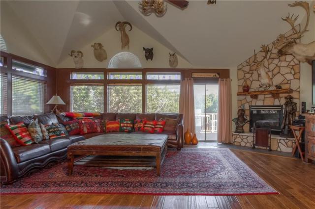 880 Cliffs Drive, Possum Kingdom Lake, TX 76449 (MLS #13734205) :: Team Hodnett