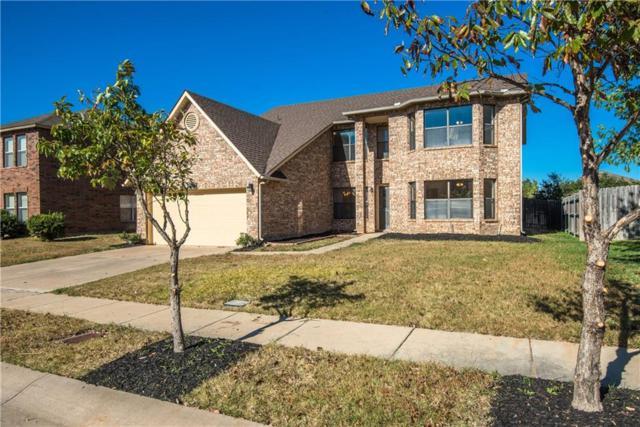 4213 Birch Creek Road, Fort Worth, TX 76244 (MLS #13735321) :: NewHomePrograms.com LLC