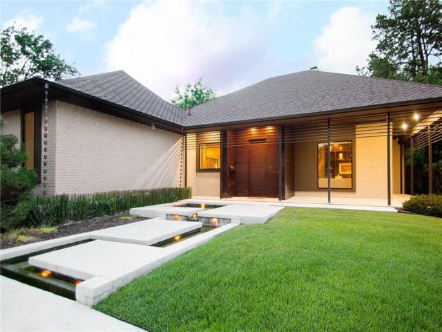 731 Rainbow Drive, Dallas, TX 75208 (MLS #13738122) :: Team Hodnett