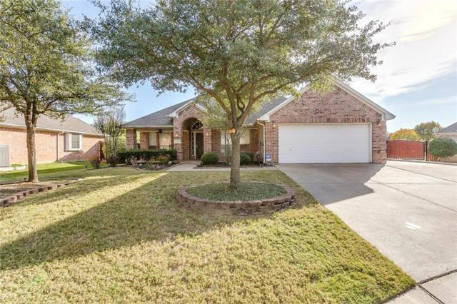 758 Shady Tree Court, Burleson, TX 76028 (MLS #13738264) :: Team Hodnett