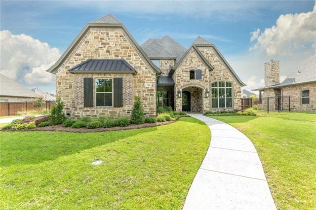 7305 Winding Way Drive, Arlington, TX 76001 (MLS #13738738) :: Team Hodnett