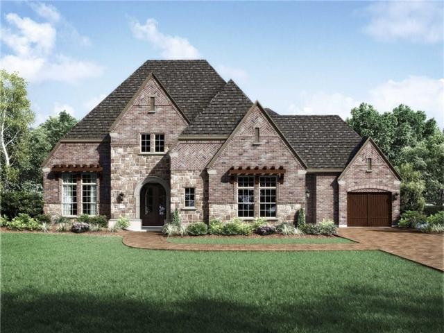 441 Columbia Ct., Prosper, TX 75078 (MLS #13738741) :: The Real Estate Station