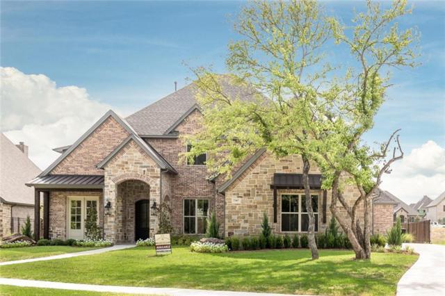 7307 Winding Way Drive, Arlington, TX 76001 (MLS #13738759) :: Team Hodnett
