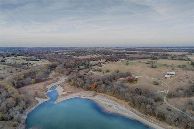 447 Ridge Creek Road, Waxahachie, TX 75167 (MLS #13739835) :: Team Hodnett
