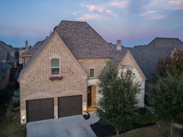 3221 Millburn Court, The Colony, TX 75056 (MLS #13740199) :: Team Hodnett