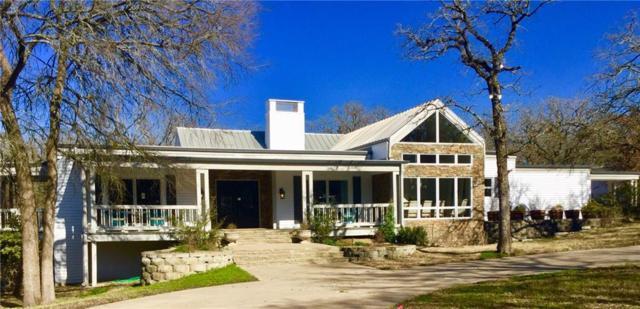 116 N La Colina Road, Weatherford, TX 76085 (MLS #13741783) :: Team Hodnett