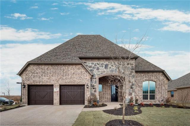 1010 Waterview Drive, Prosper, TX 75078 (MLS #13741866) :: Team Hodnett