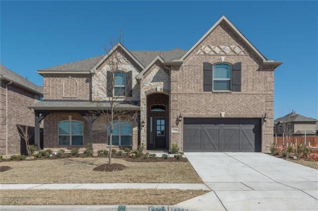 1209 Baynes Drive, Mckinney, TX 75071 (MLS #13742322) :: Magnolia Realty
