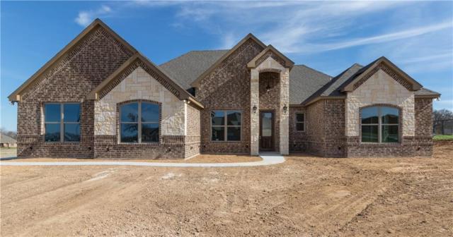 119 Lavender Lane, Springtown, TX 76082 (MLS #13742663) :: Team Hodnett