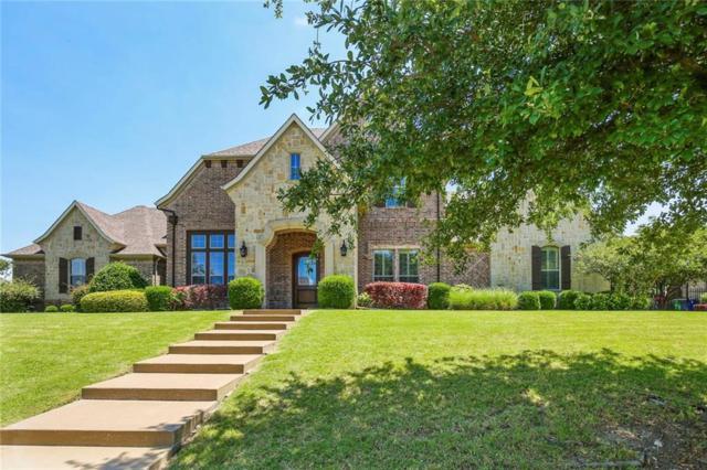 405 Wyndemere Boulevard, Heath, TX 75032 (MLS #13742742) :: Team Hodnett