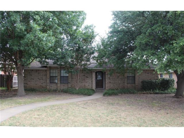 315 Tanglewood Street, Denton, TX 76207 (MLS #13744083) :: Real Estate By Design