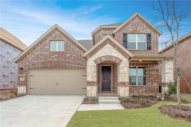 5016 Basham Lane, Mckinney, TX 75070 (MLS #13744901) :: Team Hodnett
