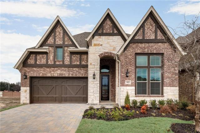 3021 Deansbrook Drive, Plano, TX 75093 (MLS #13745061) :: Team Hodnett