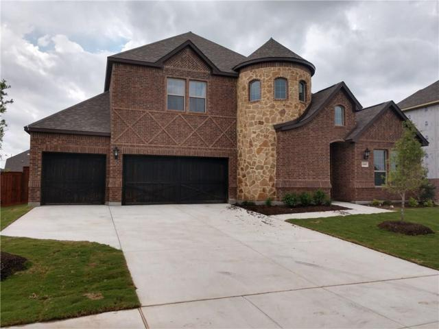 2603 Alden Lane, Mansfield, TX 76084 (MLS #13746220) :: The Tierny Jordan Network