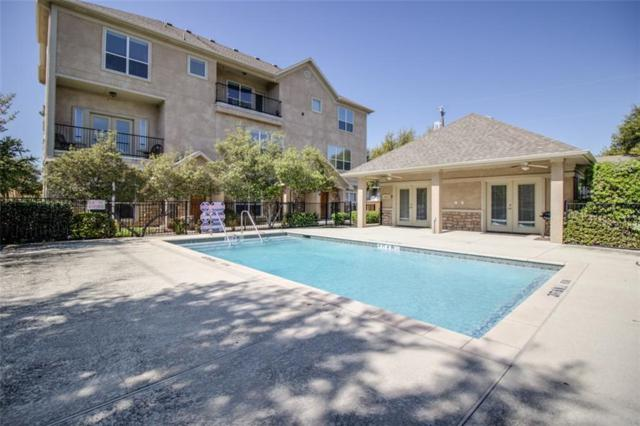 3127 Cedarplaza Lane #502, Dallas, TX 75235 (MLS #13746225) :: Magnolia Realty
