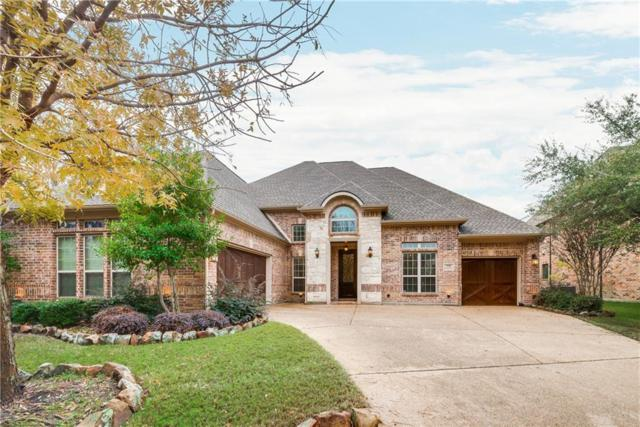 775 Chateaus Drive, Coppell, TX 75019 (MLS #13746857) :: The Rhodes Team