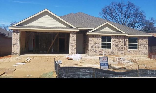1509 Oak Tree Drive, Denton, TX 76209 (MLS #13747074) :: Team Hodnett