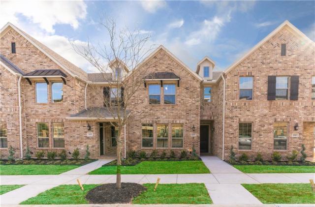 6337 Fortuna Lane, Mckinney, TX 75070 (MLS #13747334) :: Ebby Halliday Realtors