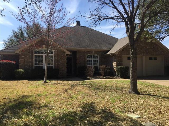 3508 Fox Meadows Drive, Colleyville, TX 76034 (MLS #13747376) :: Team Hodnett
