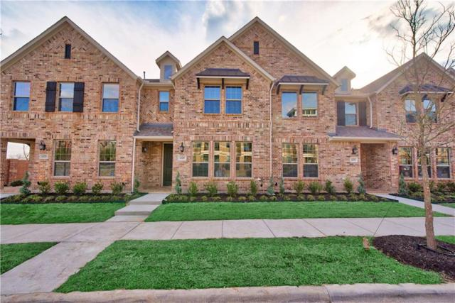 6329 Fortuna Lane, Mckinney, TX 75070 (MLS #13747388) :: Ebby Halliday Realtors