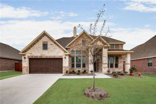 425 Garden Tree Trail, Midlothian, TX 76065 (MLS #13747900) :: Team Hodnett