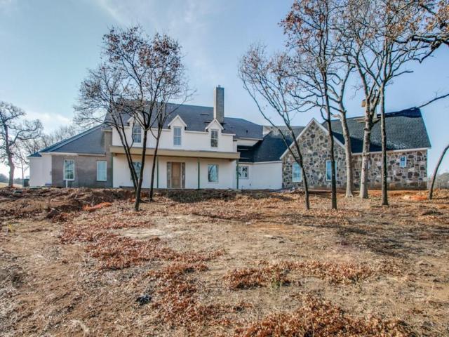 8505 Lighthouse Drive, Flower Mound, TX 75022 (MLS #13748243) :: Team Hodnett