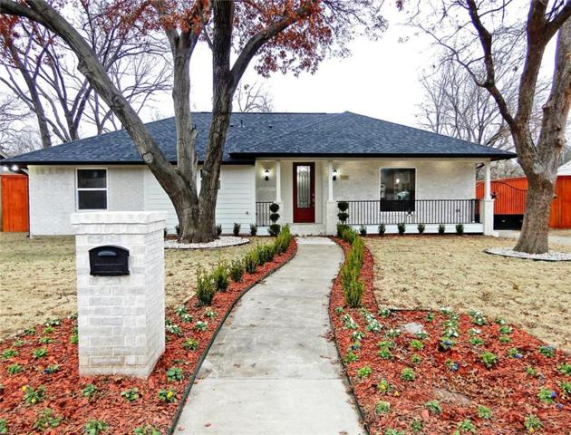 3320 Lockmoor Lane, Dallas, TX 75220 (MLS #13749373) :: Team Hodnett
