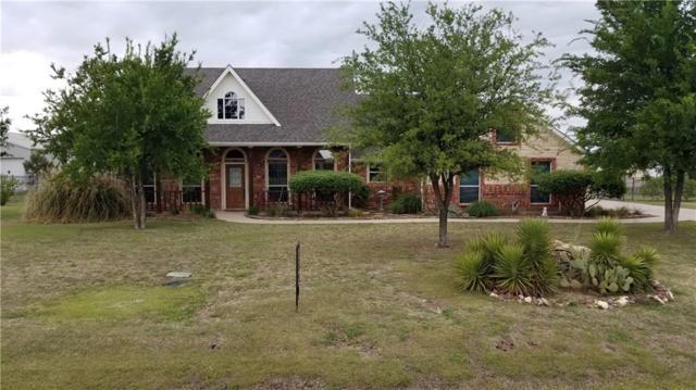 2632 Purple Sage Trail, Fort Worth, TX 76179 (MLS #13750915) :: Magnolia Realty