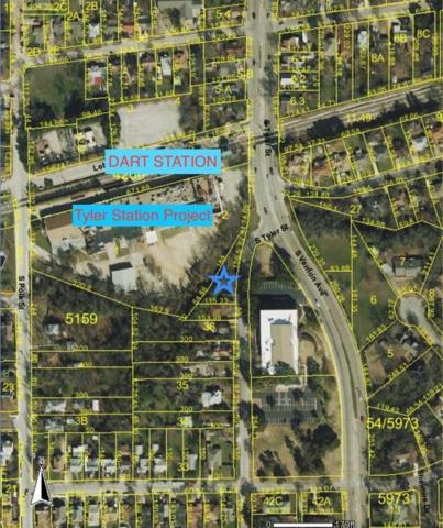 1305 S Tyler Street, Dallas, TX 75224 (MLS #13751796) :: Team Hodnett