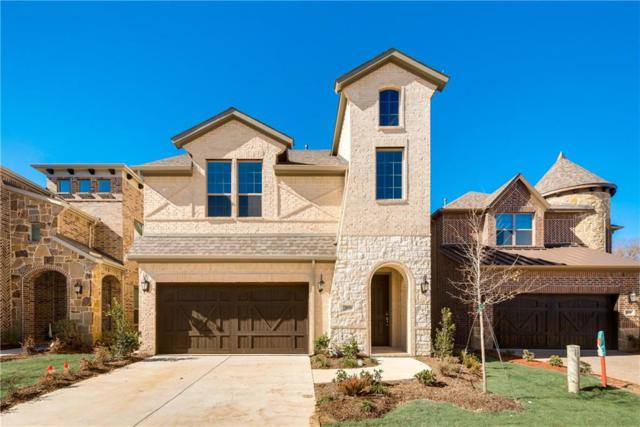 3925 N Brookridge Court, Bedford, TX 76021 (MLS #13751976) :: Robbins Real Estate Group