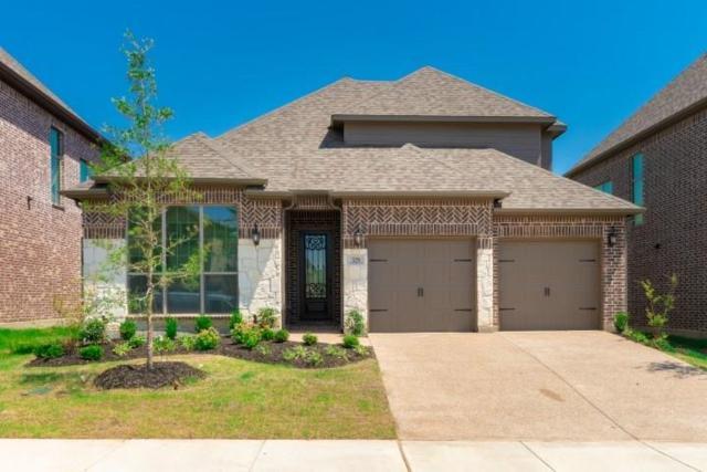 329 Hogue Lane, Wylie, TX 75098 (MLS #13754414) :: Team Hodnett