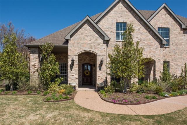 1681 Ashcroft Drive, Fairview, TX 75069 (MLS #13756061) :: Team Hodnett