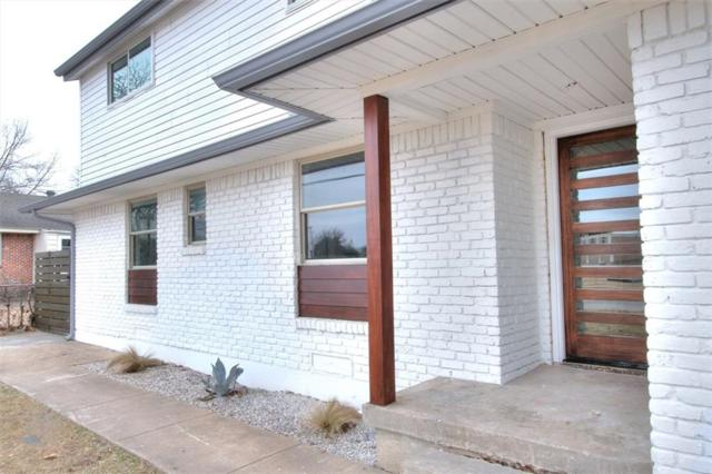 2644 Lakeland Drive, Dallas, TX 75228 (MLS #13756453) :: Team Hodnett