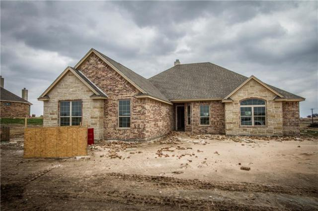 104 Stanford, Springtown, TX 76082 (MLS #13757053) :: Team Hodnett