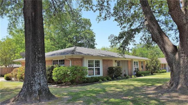 516 Redbud Lane, Mount Pleasant, TX 75455 (MLS #13757412) :: Robbins Real Estate Group