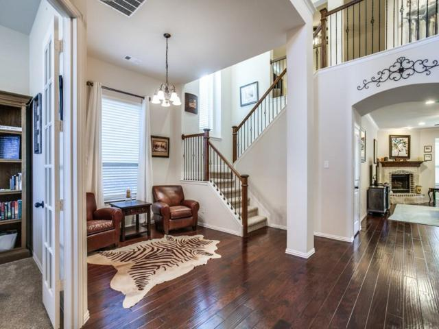1165 Crest Meadow Drive, Fort Worth, TX 76052 (MLS #13758007) :: Team Hodnett