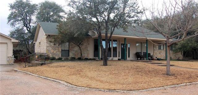 1449 County Road 2021, Glen Rose, TX 76043 (MLS #13758683) :: Team Hodnett