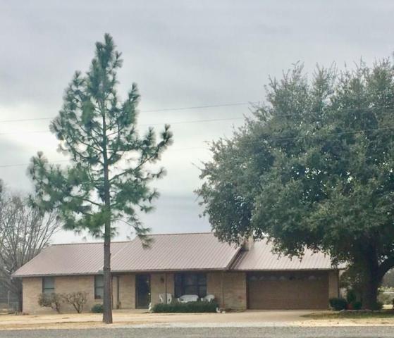 147 S Main St, Yantis, TX 75497 (MLS #13760386) :: Team Hodnett
