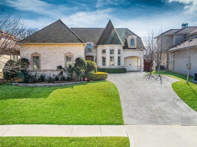6904 Rainwood Drive, Plano, TX 75024 (MLS #13760627) :: Team Hodnett