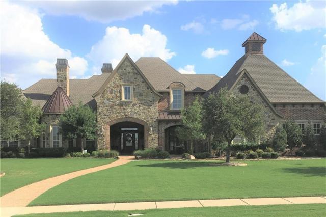 157 Old Vineyard Lane, Heath, TX 75032 (MLS #13760670) :: Team Hodnett