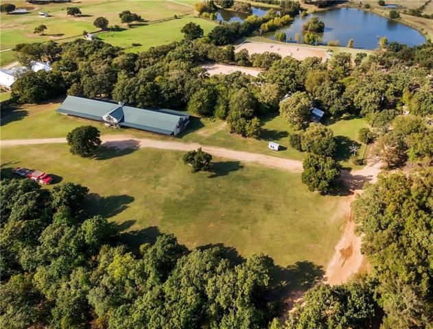 1201 Broome Road, Bartonville, TX 76226 (MLS #13761398) :: Cassandra & Co.